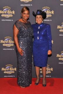 2013-BBEO-Honoree-Vice-Mayor-Brunson-with-Congresswoman-Frederica-Wilson
